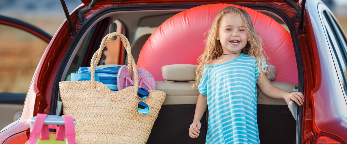 Oito pontos do seu carro que deve rever no verão