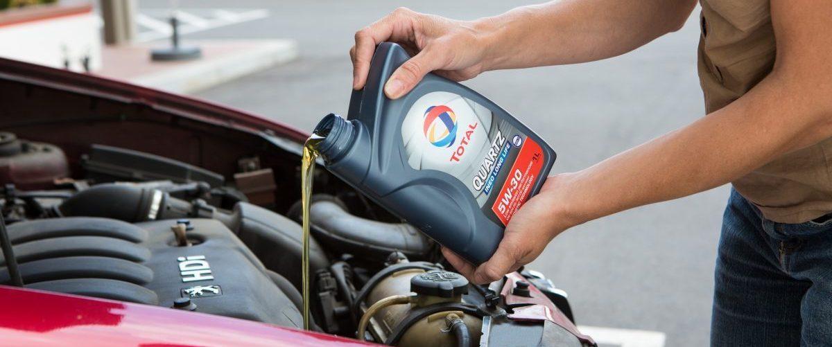 Consumo de óleo: perguntas e respostas.